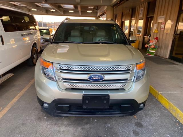 Used 2011 Ford Explorer in Brooklyn, New York | Atlantic Used Car Sales. Brooklyn, New York