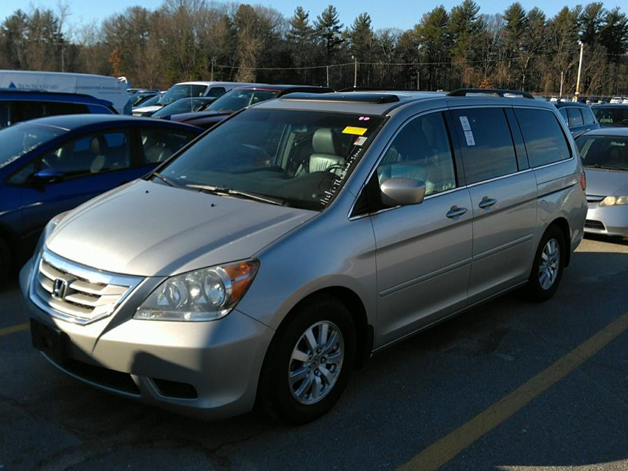 Used 2009 Honda Odyssey in Brooklyn, New York | Atlantic Used Car Sales. Brooklyn, New York