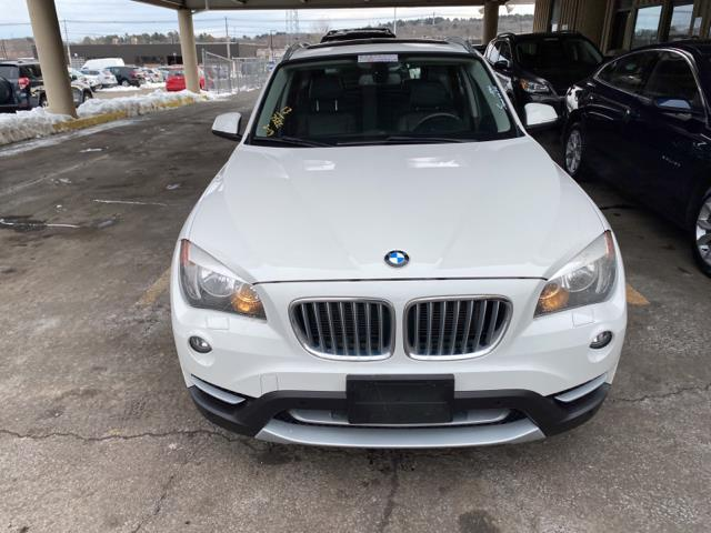 Used 2013 BMW X1 in Brooklyn, New York | Atlantic Used Car Sales. Brooklyn, New York