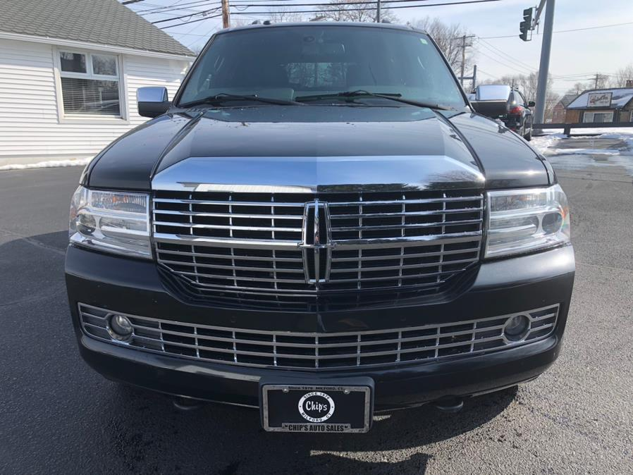 Used Lincoln Navigator 4WD 4dr 2012   Chip's Auto Sales Inc. Milford, Connecticut