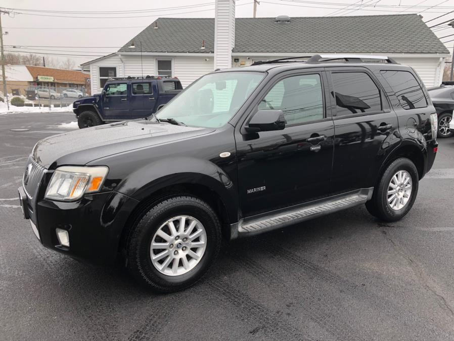 Used 2008 Mercury Mariner in Milford, Connecticut | Chip's Auto Sales Inc. Milford, Connecticut
