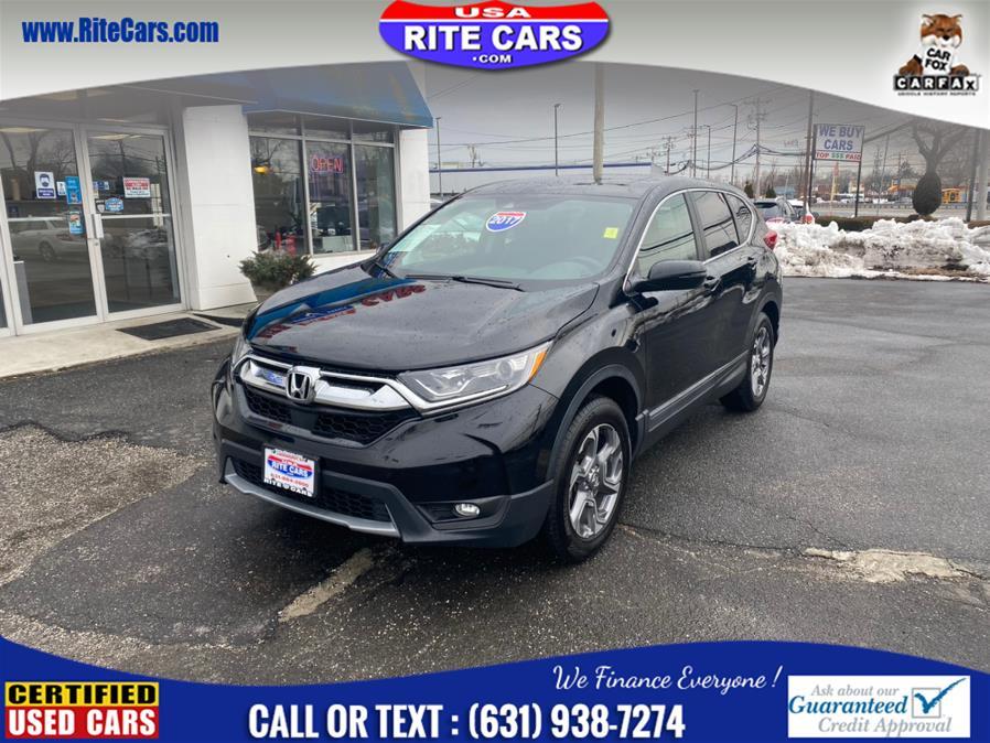 Used 2017 Honda CR-V in Lindenhurst, New York | Rite Cars, Inc. Lindenhurst, New York