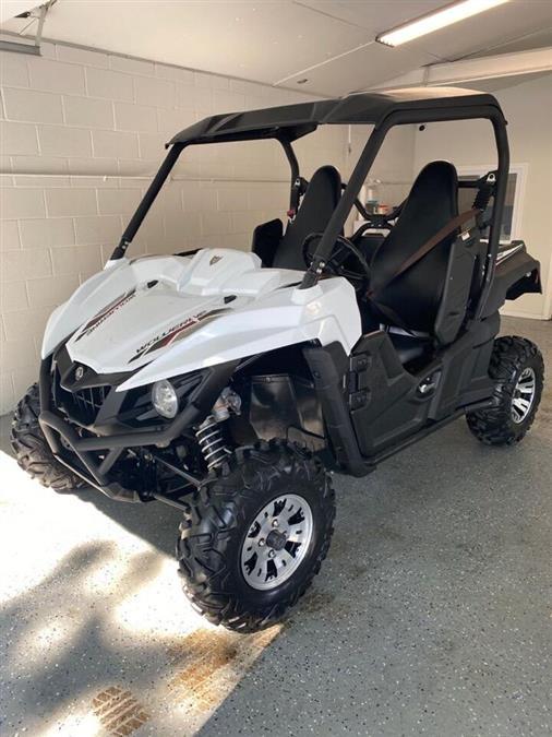 Used 2017 Yamaha Wolverine r Spec in Framingham, Massachusetts | Mass Auto Exchange. Framingham, Massachusetts