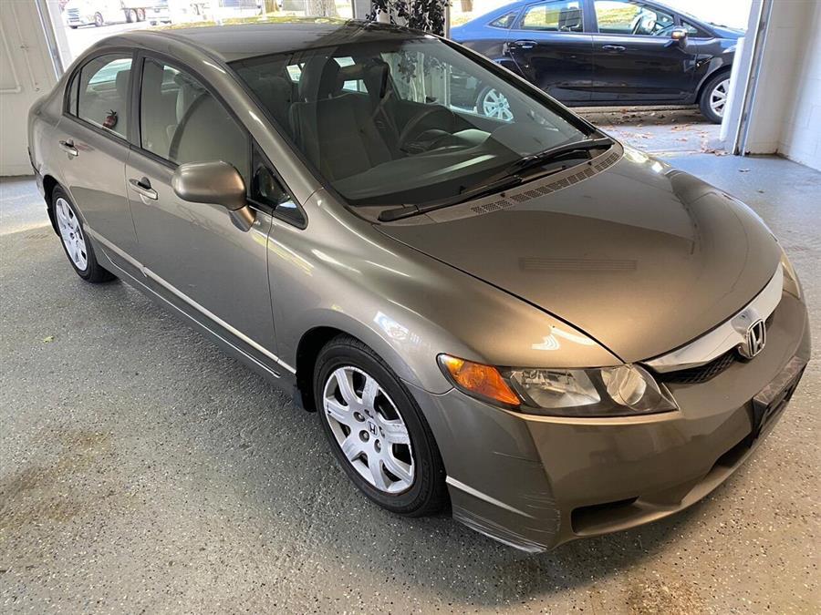 Used 2007 Honda Civic in Framingham, Massachusetts | Mass Auto Exchange. Framingham, Massachusetts