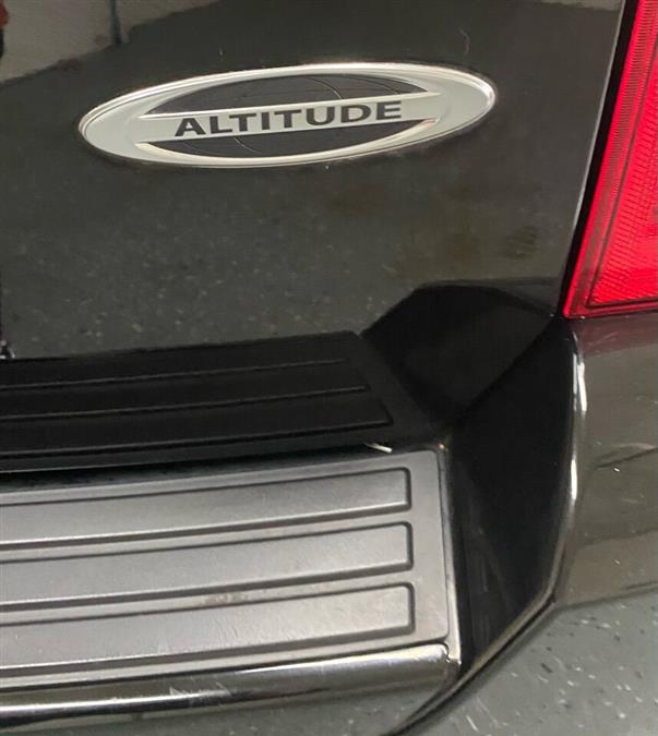 Used Jeep Patriot Altitude Edition 4x4 4dr SUV 2015 | Mass Auto Exchange. Framingham, Massachusetts