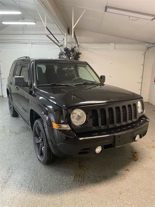 Used 2015 Jeep Patriot in Framingham, Massachusetts | Mass Auto Exchange. Framingham, Massachusetts