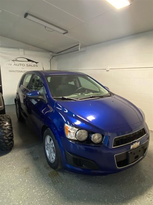 Used 2013 Chevrolet Sonic in Framingham, Massachusetts | Mass Auto Exchange. Framingham, Massachusetts