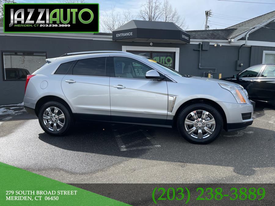 Used 2016 Cadillac SRX in Meriden, Connecticut | Jazzi Auto Sales LLC. Meriden, Connecticut