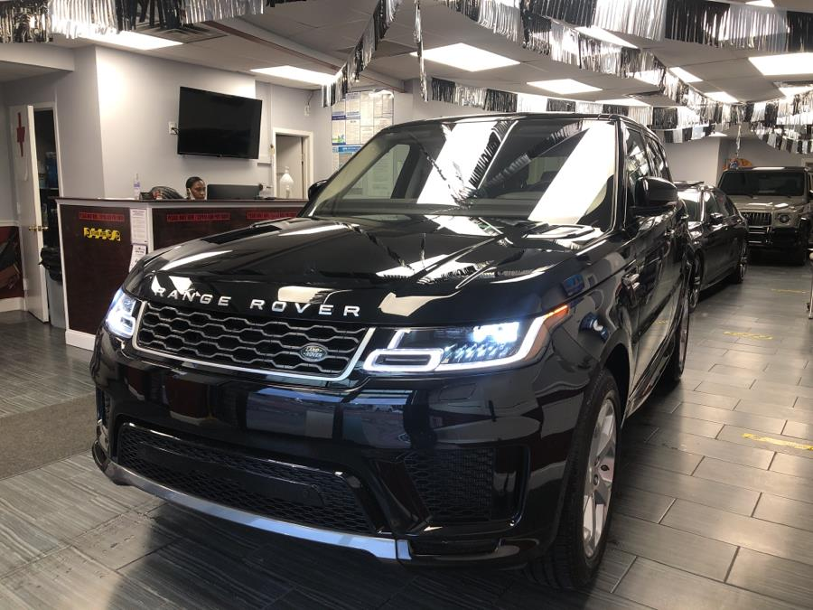 Used Land Rover Range Rover Sport Turbo i6 MHEV HSE 2020 | Signature Auto Sales. Franklin Square, New York