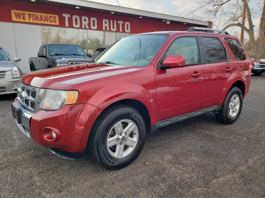 Used 2010 Ford Escape in East Windsor, Connecticut | Toro Auto. East Windsor, Connecticut