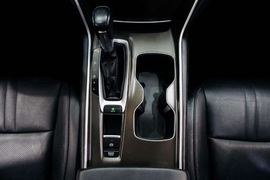 Used Honda Accord Sedan EX-L 1.5T CVT 2019 | Luxury Motor Club. Franklin Square, New York