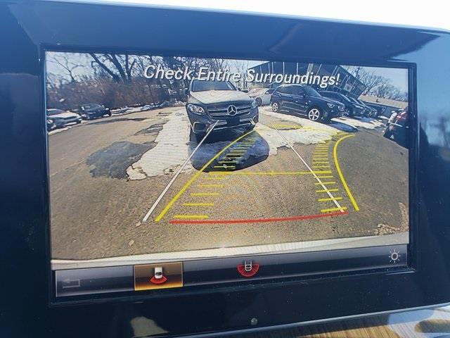 Used Mercedes-benz Glc GLC 300 2018   Luxury Motor Car Company. Cincinnati, Ohio