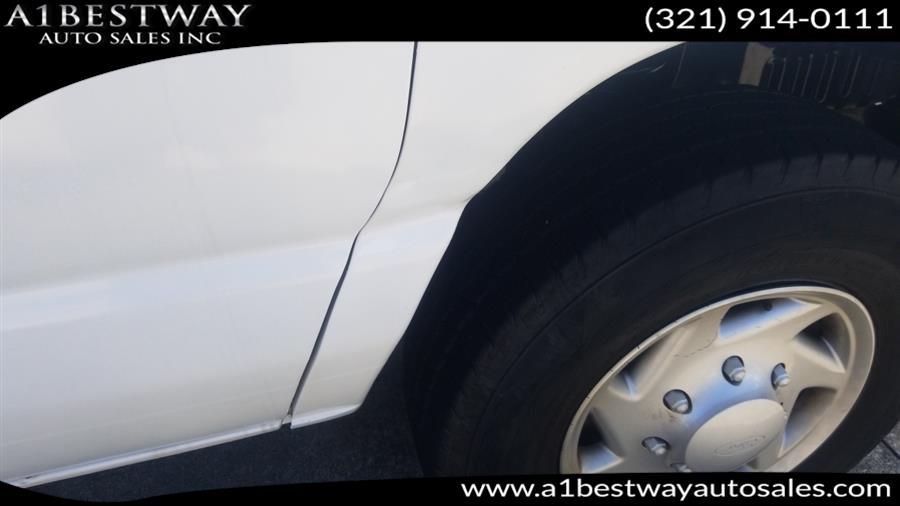 Used Ford Econoline Cargo Van E-250 Commercial 2013 | A1 Bestway Auto Sales Inc.. Melbourne , Florida