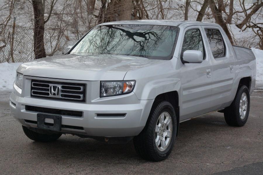 Used Honda Ridgeline 4WD Crew Cab RTS 2008 | New Beginning Auto Service Inc . Ashland , Massachusetts