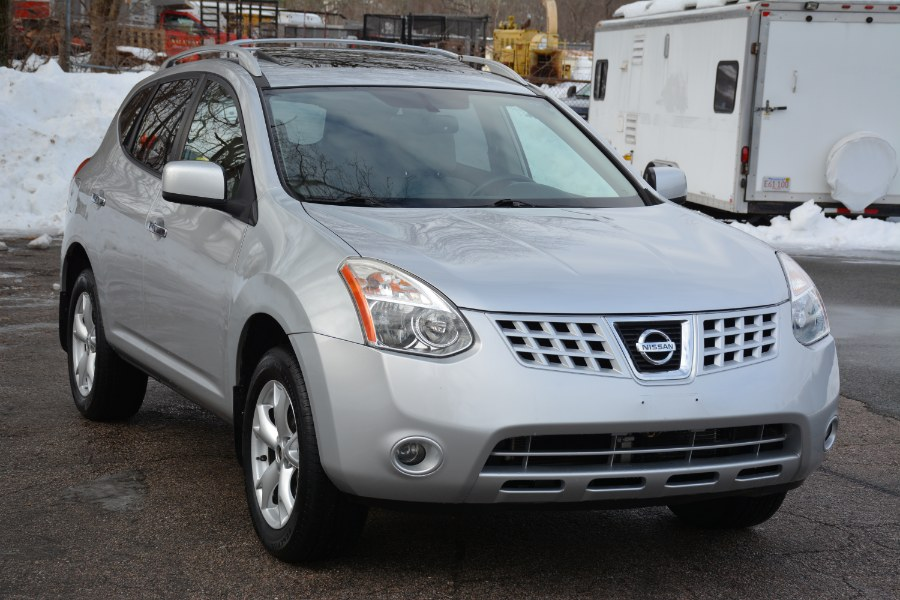 Used Nissan Rogue AWD 4dr SL 2010 | New Beginning Auto Service Inc . Ashland , Massachusetts