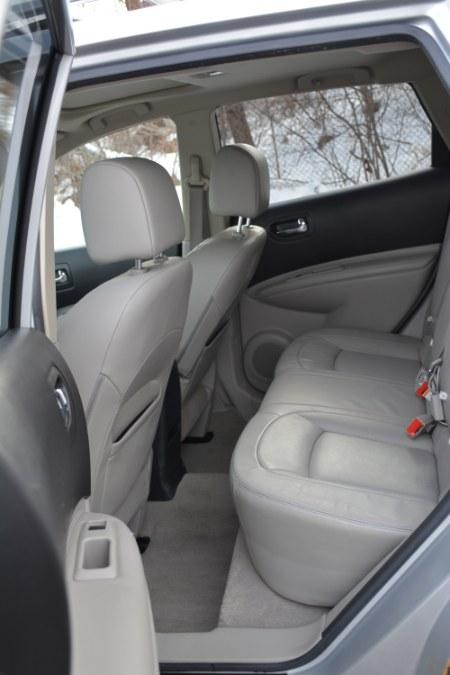 Used Nissan Rogue AWD 4dr SL 2010 | New Beginning Auto Service Inc . Ashland , Massachusetts