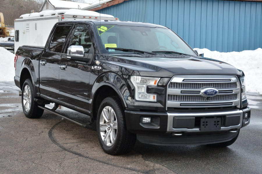Used 2015 Ford F-150 in Ashland , Massachusetts | New Beginning Auto Service Inc . Ashland , Massachusetts