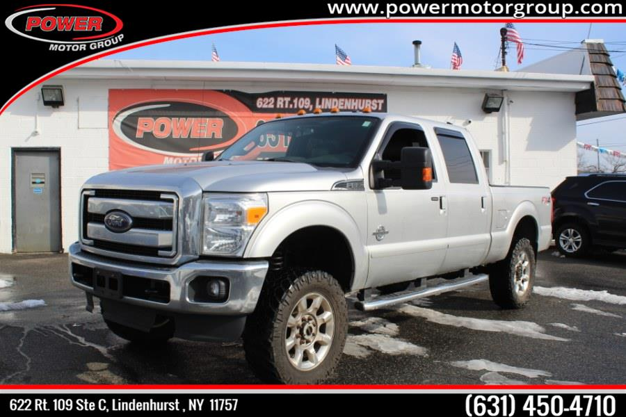 Used 2016 Ford Super Duty F-350 SRW in Lindenhurst , New York | Power Motor Group. Lindenhurst , New York