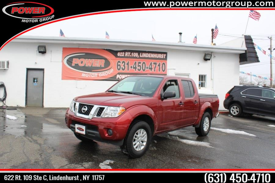 Used 2016 Nissan Frontier in Lindenhurst , New York | Power Motor Group. Lindenhurst , New York