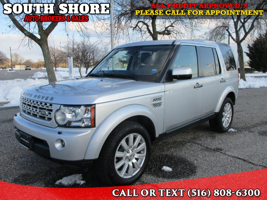 Used 2013 Land Rover LR4 in Massapequa, New York | South Shore Auto Brokers & Sales. Massapequa, New York