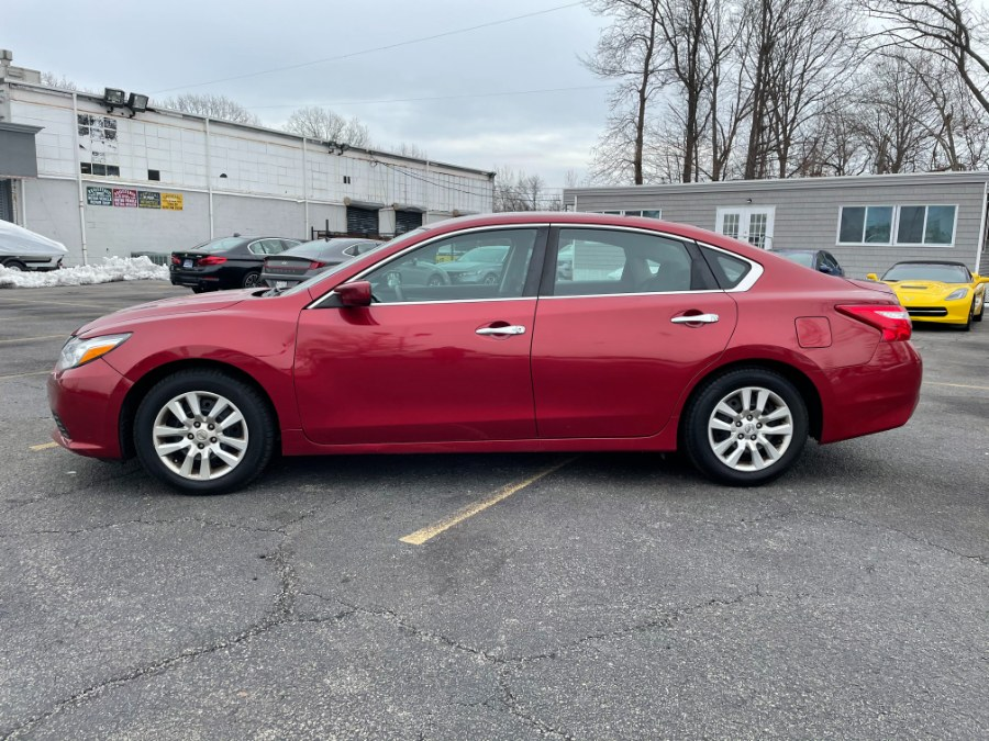 Used Nissan Altima 4dr Sdn I4 2.5 2016 | Peak Automotive Inc.. Bayshore, New York