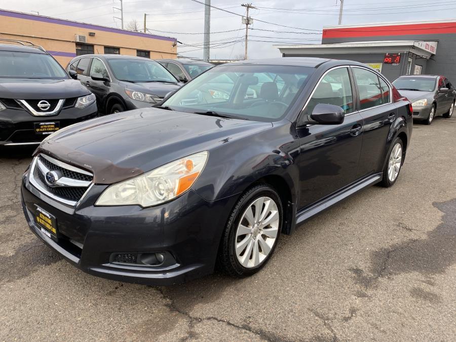 Used 2011 Subaru Legacy in West Hartford, Connecticut | Auto Store. West Hartford, Connecticut