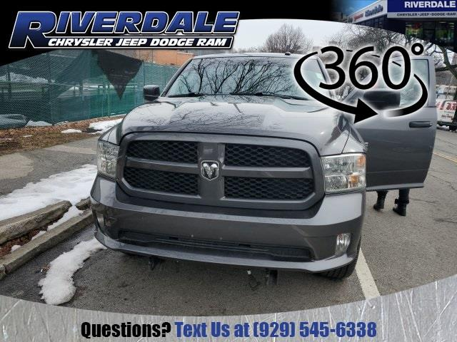 Used 2014 Ram 1500 in Bronx, New York | Eastchester Motor Cars. Bronx, New York