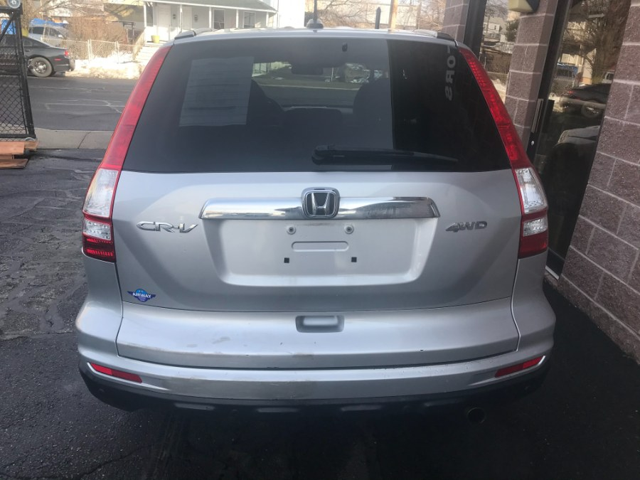 Used Honda CR-V 4WD 5dr EX-L 2010 | Airway Motors. Bridgeport, Connecticut