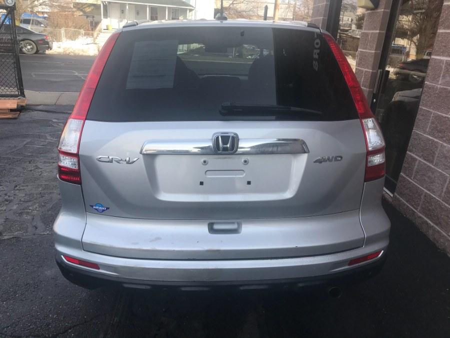 Used Honda CR-V 4WD 5dr EX-L 2010 | Airway Motors. Bridgeport, Connecticut