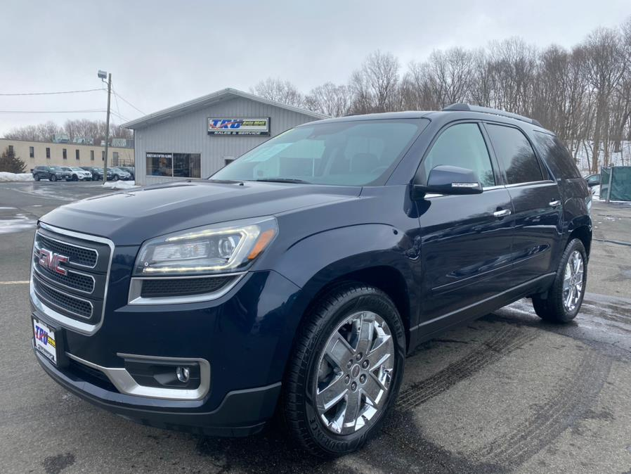 Used 2017 GMC Acadia Limited in Berlin, Connecticut | Tru Auto Mall. Berlin, Connecticut