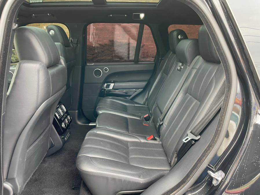 2015 Land Rover Range Rover 4WD 4dr Supercharged, available for sale in Brooklyn, NY