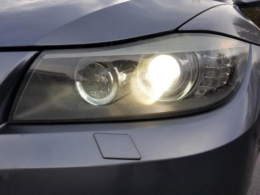 Used BMW 3 Series 4dr Sdn 335d RWD 2011 | ODA Auto Precision LLC. Auburn, New Hampshire
