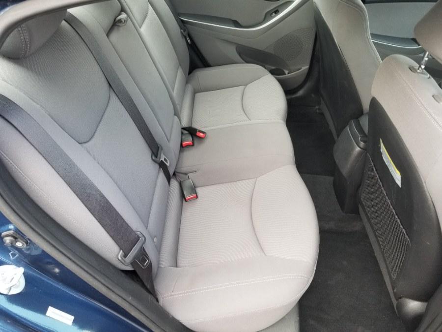 Used Hyundai Elantra 4dr Sdn Auto Limited (Ulsan Plant) 2014 | ODA Auto Precision LLC. Auburn, New Hampshire