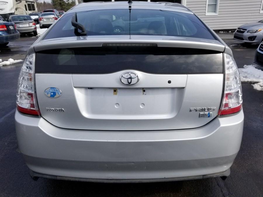 Used Toyota Prius 5dr HB (Natl) 2006 | ODA Auto Precision LLC. Auburn, New Hampshire