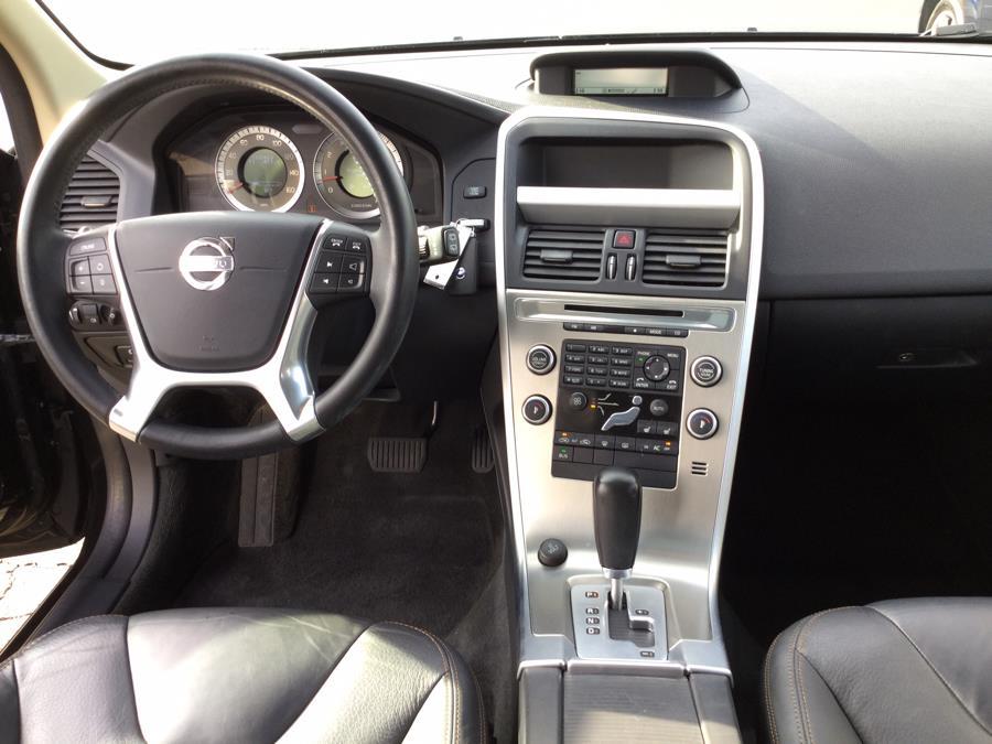 Used Volvo XC60 AWD 4dr 3.0T 2011 | L&S Automotive LLC. Plantsville, Connecticut