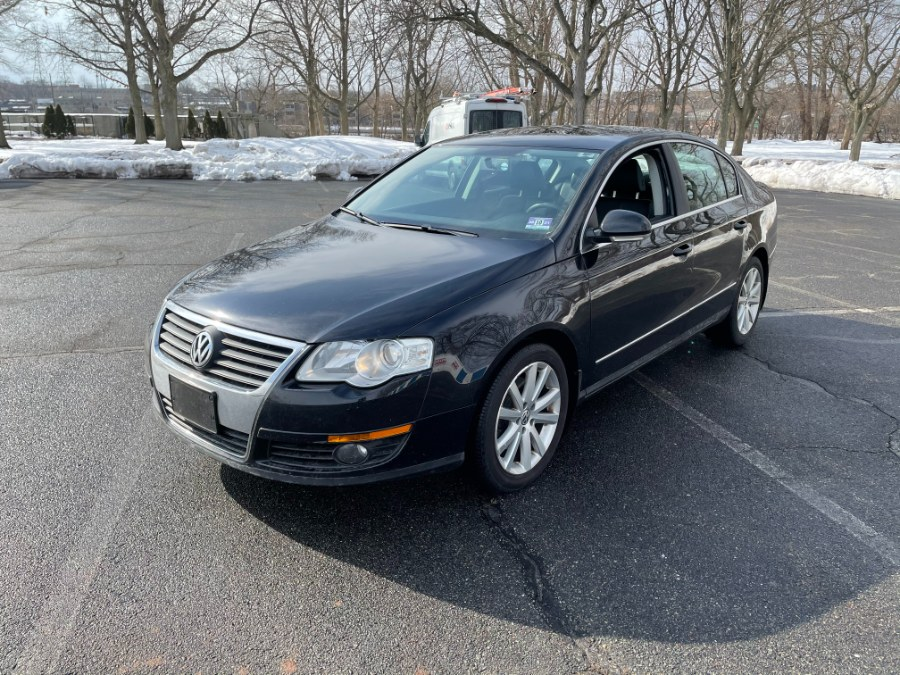 Used Volkswagen Passat Sedan 4dr DSG Komfort FWD PZEV 2010 | Cars With Deals. Lyndhurst, New Jersey