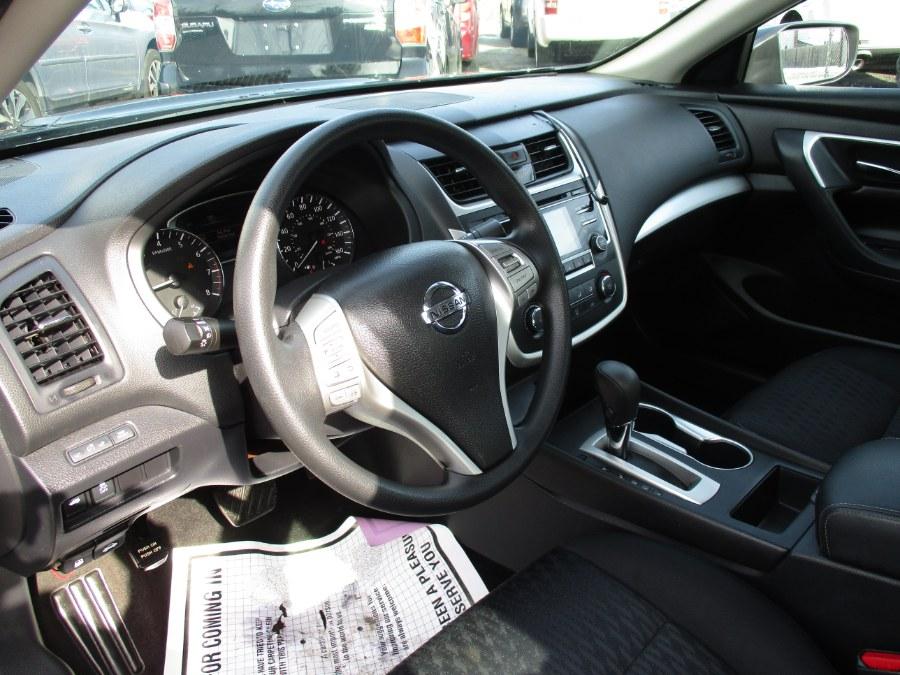 Used Nissan Altima 2.5 S Sedan 2017 | New Gen Auto Group. West Babylon, New York