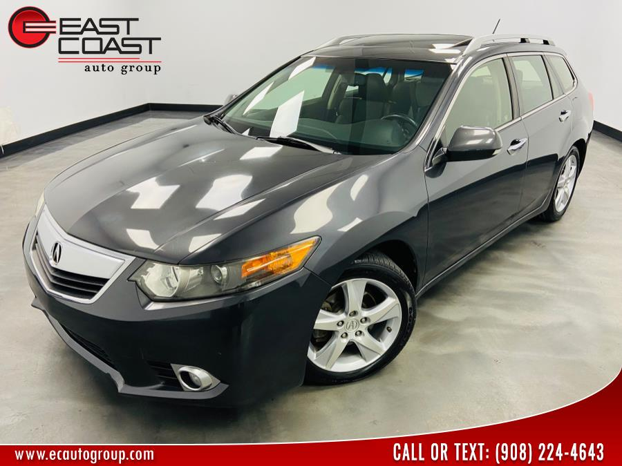 Used 2012 Acura TSX Sport Wagon in Linden, New Jersey | East Coast Auto Group. Linden, New Jersey