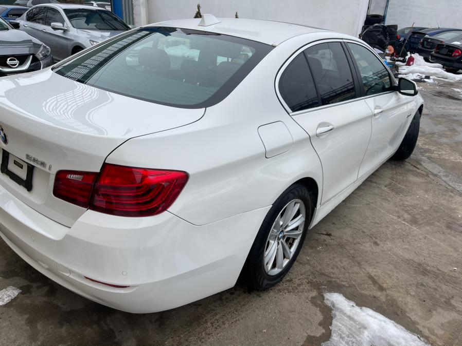Used BMW 5 Series 4dr Sdn 528i xDrive AWD 2014 | Brooklyn Auto Mall LLC. Brooklyn, New York