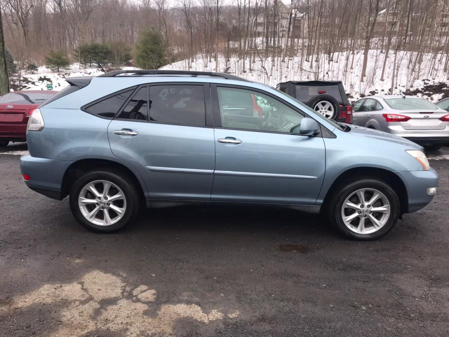 Used 2008 Lexus RX 350 in Berlin, Connecticut   Auto Drive Sales And Service. Berlin, Connecticut