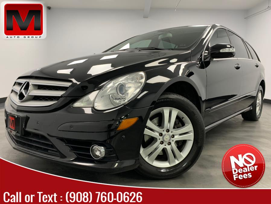 Used 2008 Mercedes-Benz R-Class in Elizabeth, New Jersey | M Auto Group. Elizabeth, New Jersey