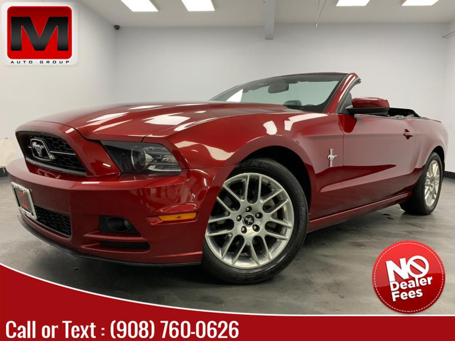 Used 2014 Ford Mustang in Elizabeth, New Jersey | M Auto Group. Elizabeth, New Jersey