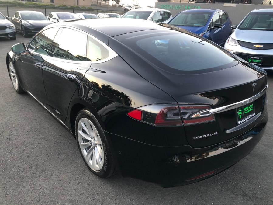 Used Tesla Model S 2016.5 75 2016 | Green Light Auto Wholesale. Daly City, California