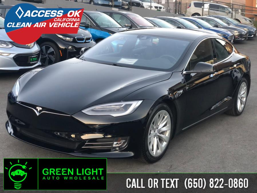 Used 2016 Tesla Model S in Daly City, California | Green Light Auto Wholesale. Daly City, California