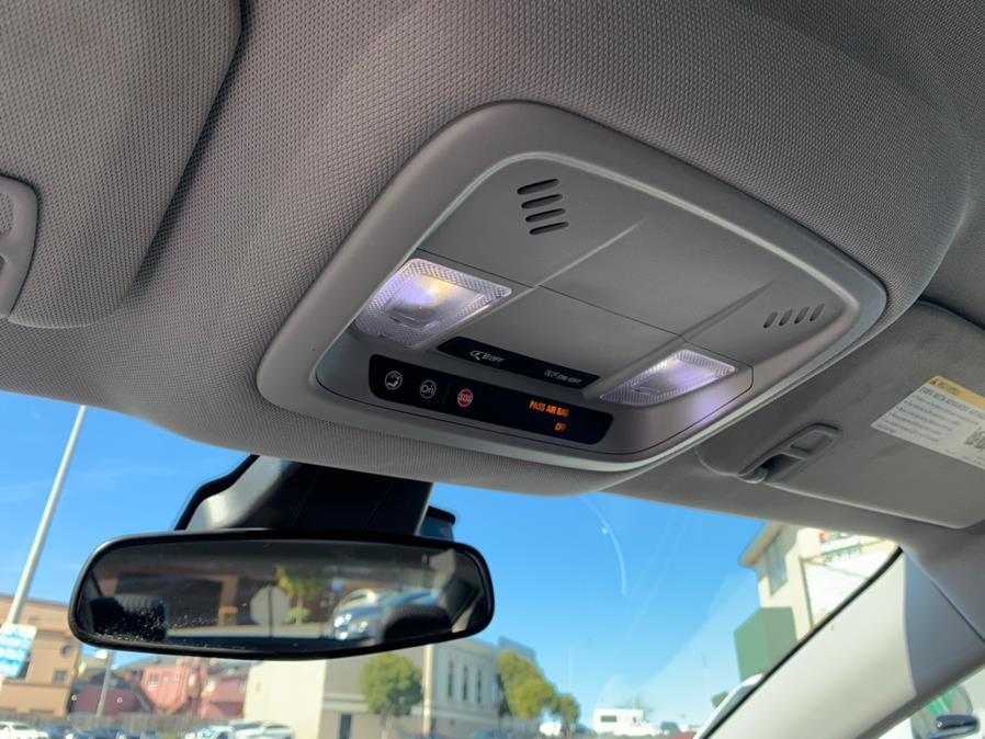 Used Chevrolet Volt LT 2018 | Green Light Auto Wholesale. Daly City, California