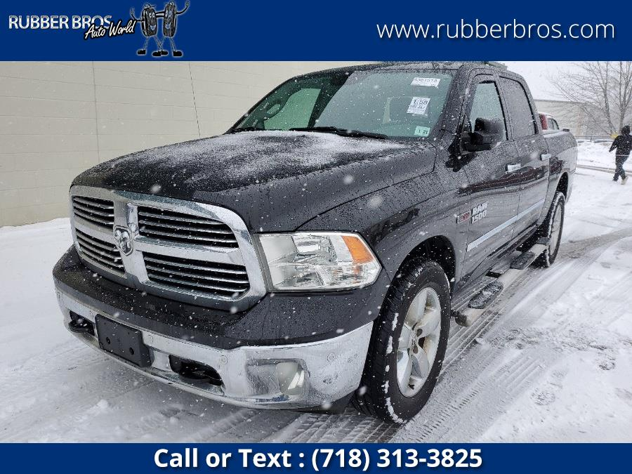 Used 2016 Ram 1500 in Brooklyn, New York | Rubber Bros Auto World. Brooklyn, New York