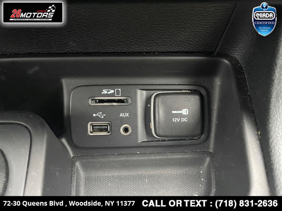 Used Jeep Cherokee Limited 4x4 2018   26 Motors Queens. Woodside, New York