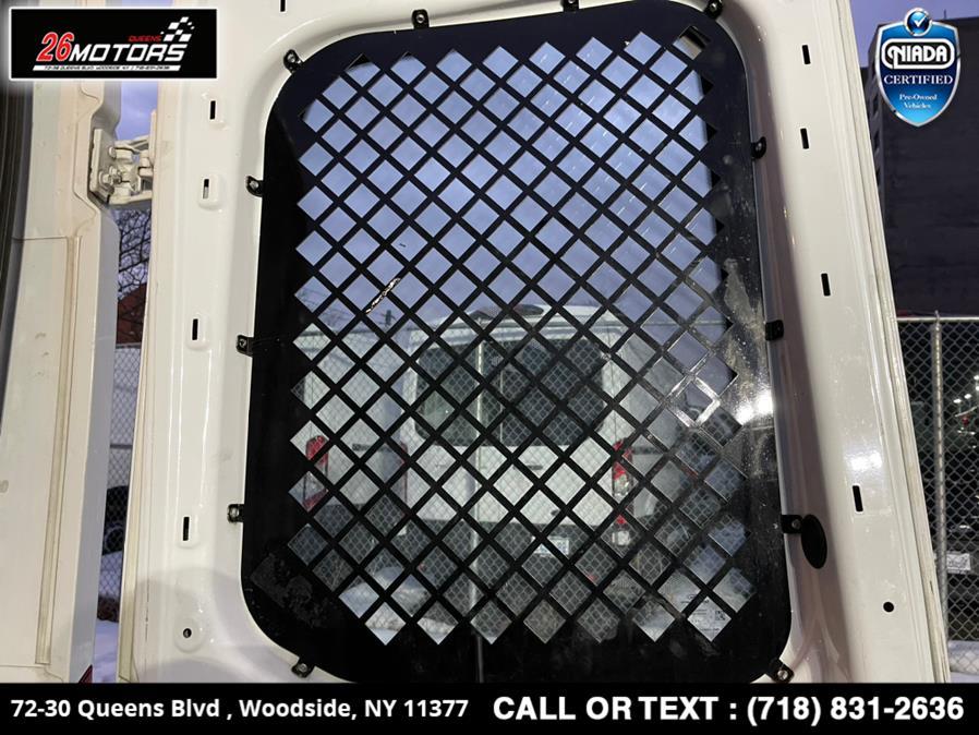 "Used Ford Transit Cargo Van T-350 HD 148"" EL Hi Rf 9950 GVWR RH Dr 2015 | 26 Motors Queens. Woodside, New York"