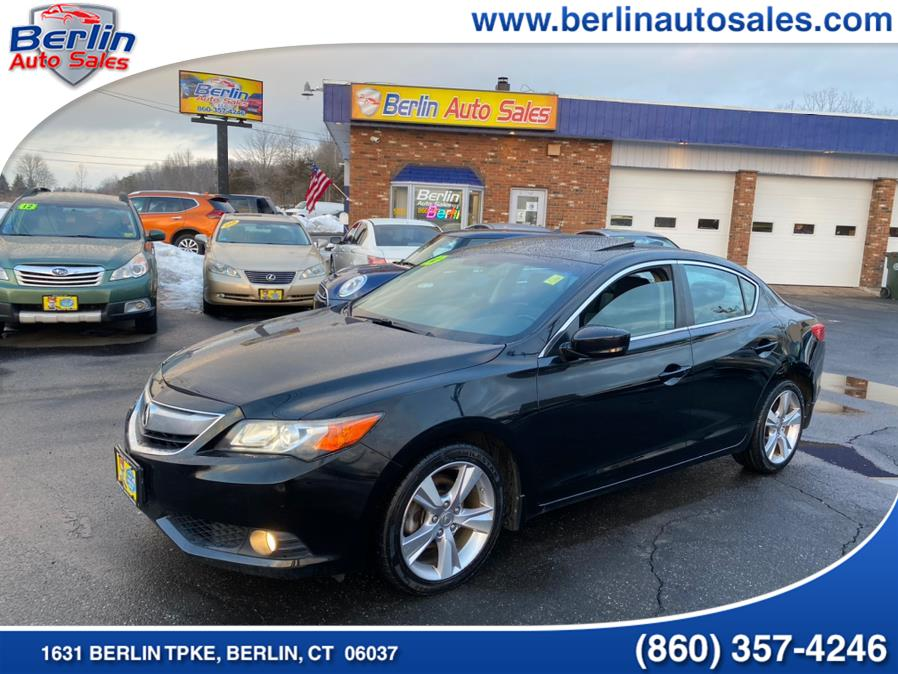 Used 2013 Acura ILX in Berlin, Connecticut | Berlin Auto Sales LLC. Berlin, Connecticut