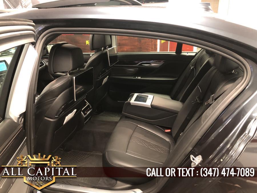 Used BMW 7 Series 750i xDrive Sedan 2019 | All Capital Motors. Brooklyn, New York